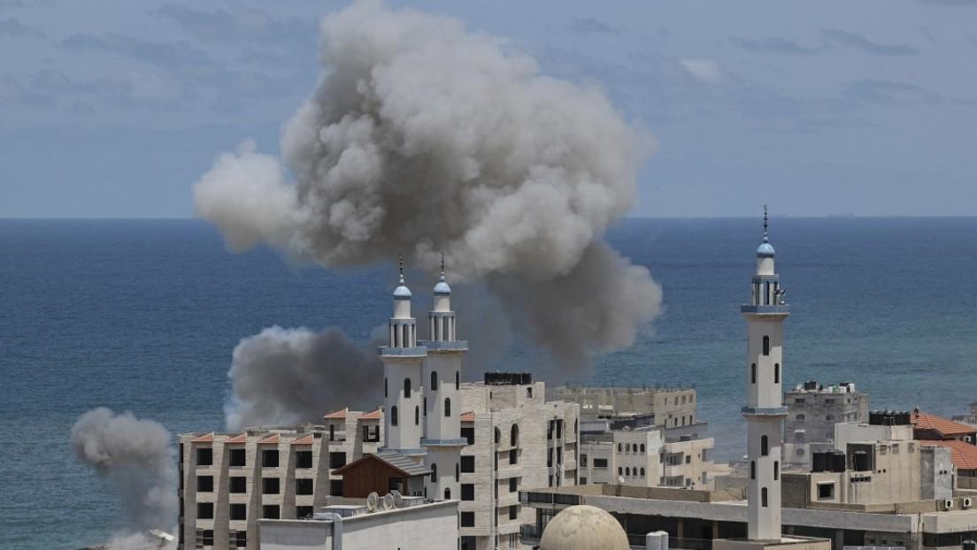 """Türkei schlägt """"Schutztruppe"""" für Palästina vor"""