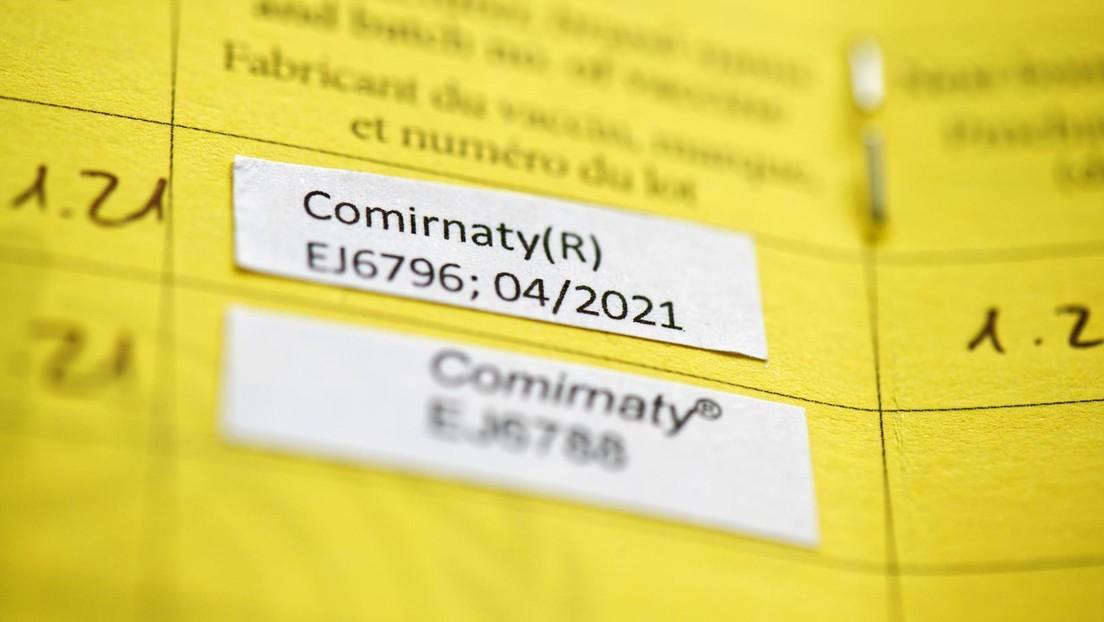 """Corona-Impfung in der Schweiz: Auch unter 16-Jährige können """"urteilsfähig"""" sein"""