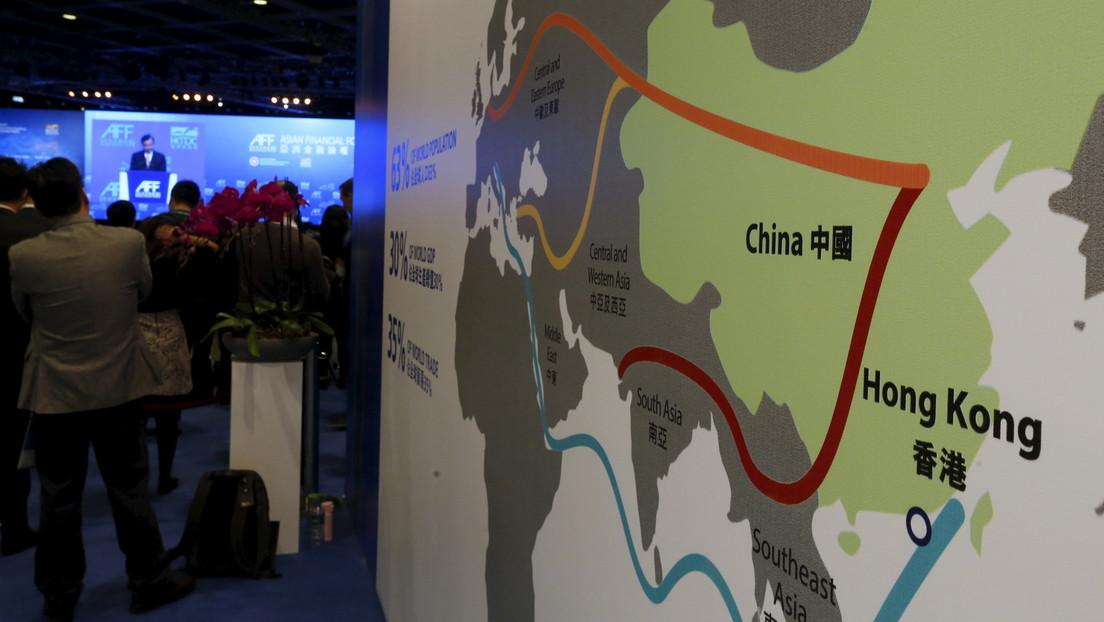 Seidenstraßen-Expo: Investitionen im Wert von fast 25 Milliarden US-Dollar besiegelt