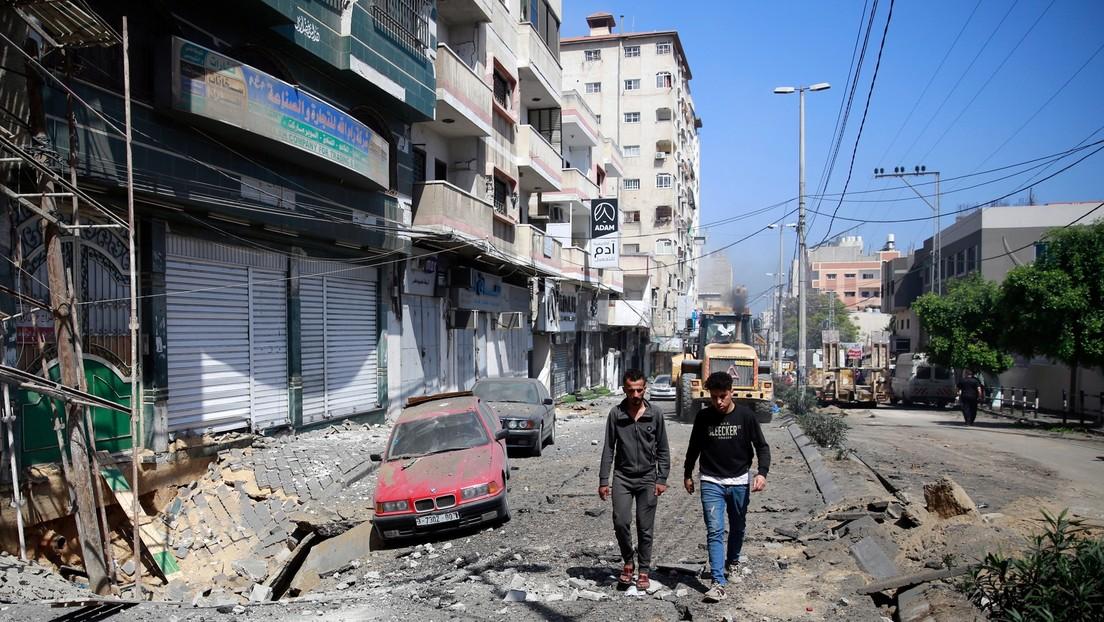 UN-Chef Guterres zeigt sich entsetzt über Zahl der Opfer unter palästinensischen Zivilisten