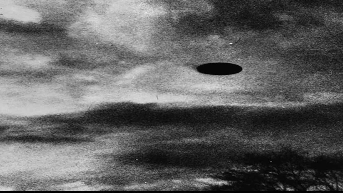 Ehemaliger Pilot der US Navy: Habe ein paar Jahre lang jeden Tag UFOs gesehen