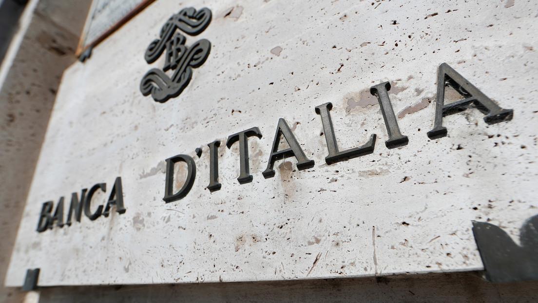 Italiens enormer Schuldenberg wächst weiter