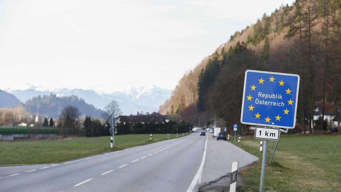Ab Mittwoch: Österreich erlaubt Einreise aus Deutschland ohne Quarantäne
