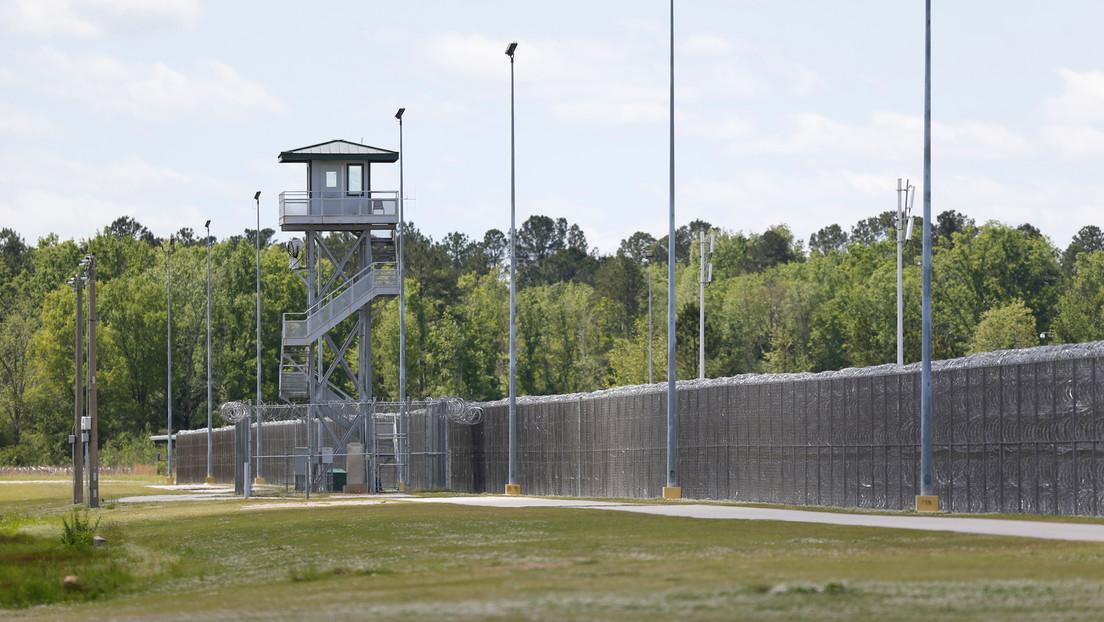 US-Bundesstaat South Carolina erlaubt Hinrichtungen durch Erschießung