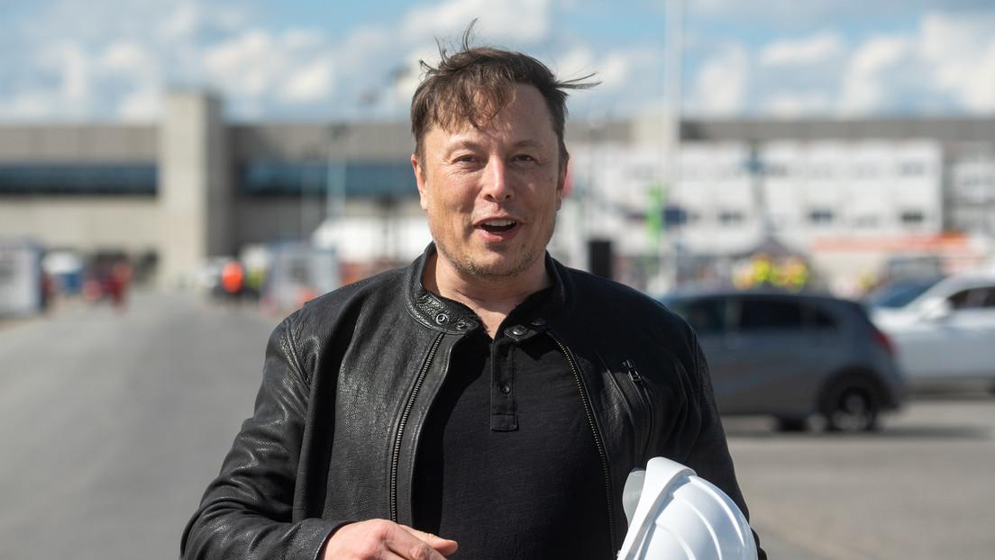 Elon Musk bekommt es neben der deutschen Bürokratie mit einem US-Fondsmanager zu tun
