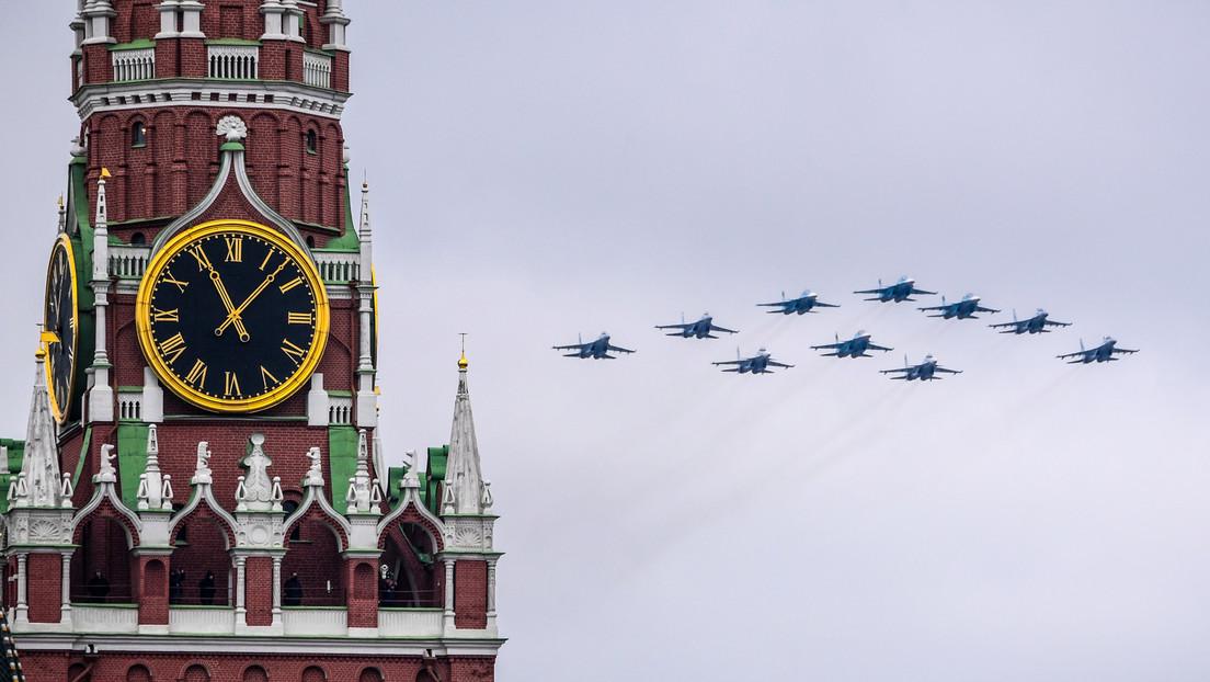 US-Mainstreammedien wachen auf: Radikalen Lobby-Gruppen geht kein Russlandhass weit genug