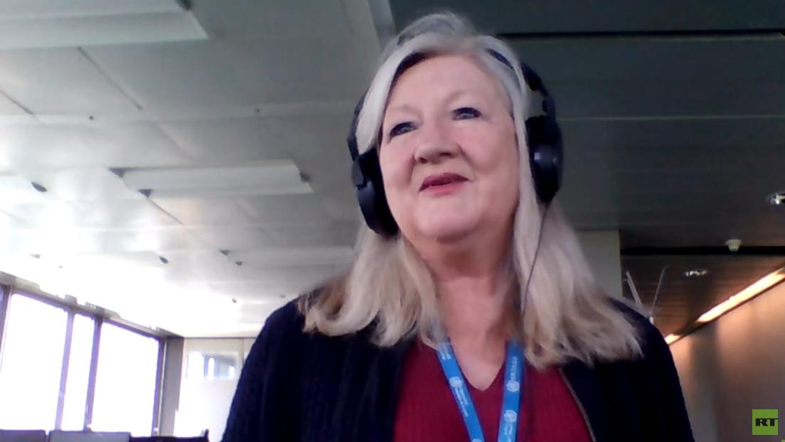WHO-Sprecherin Margaret Harris im Interview mit RT: COVID-19-Impfung ist eine notwendige Maßnahme