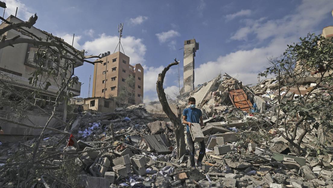Tel Aviv dankt Washington für Vetos gegen UN-Erklärungen über Waffenruhe – und bombardiert weiter