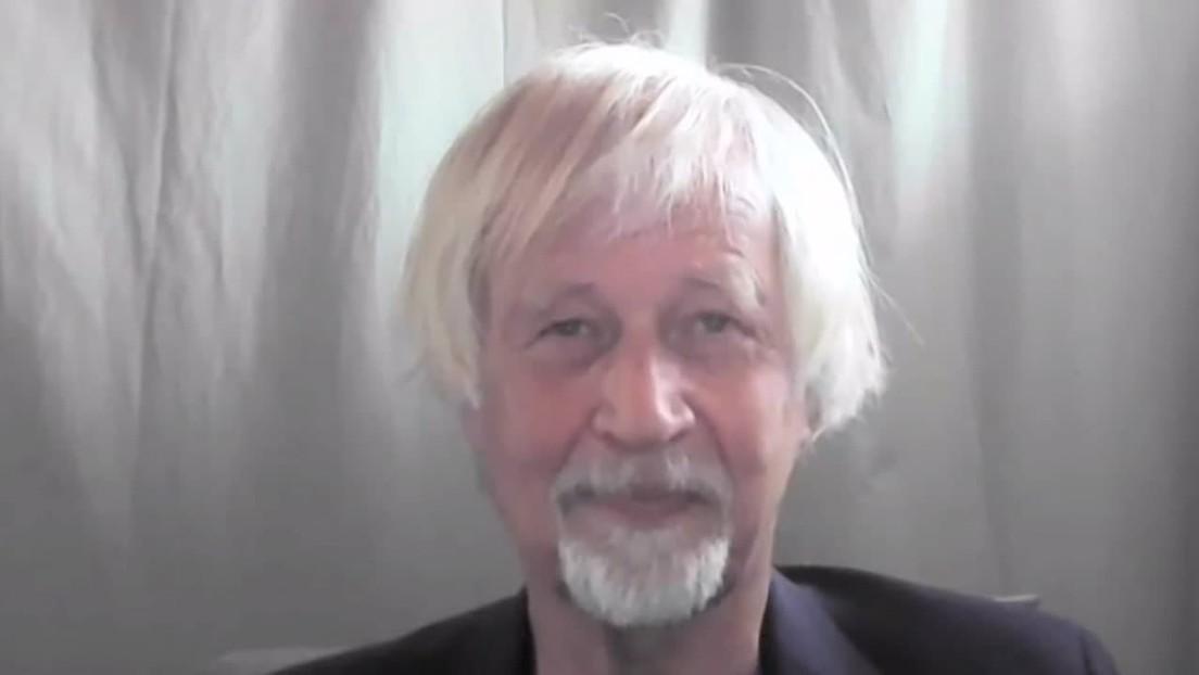 """""""Die Politik ist korrupt geworden!"""" – Dr. Wolfgang Wodarg im Gespräch"""