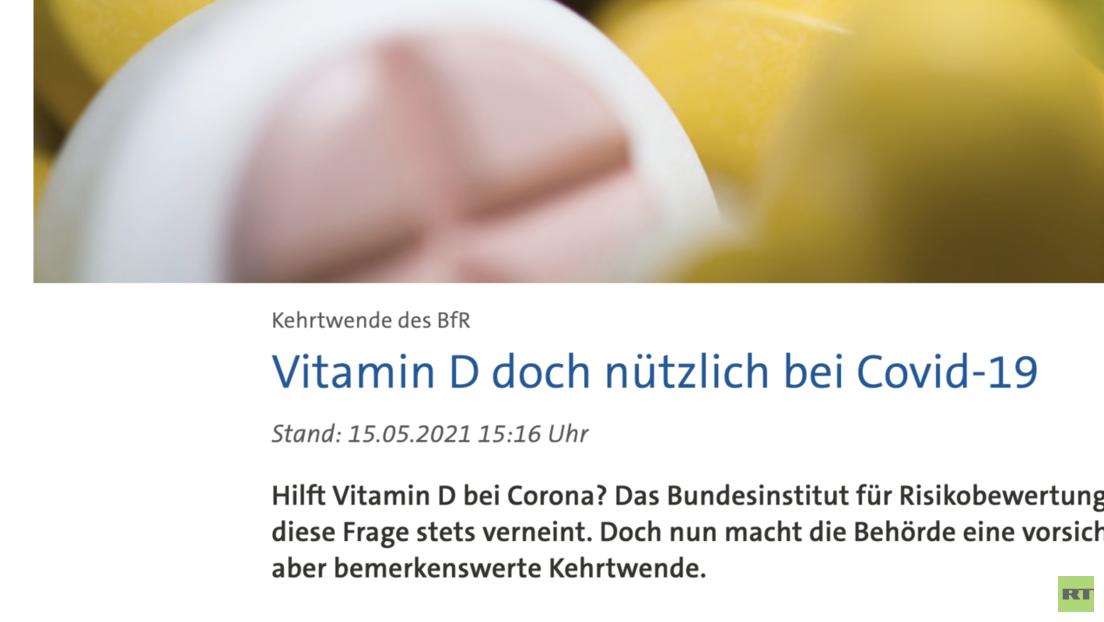 Das Vitamin-Debakel: Tagesschau-Faktenfinder verschollen im Dementi-Labyrinth