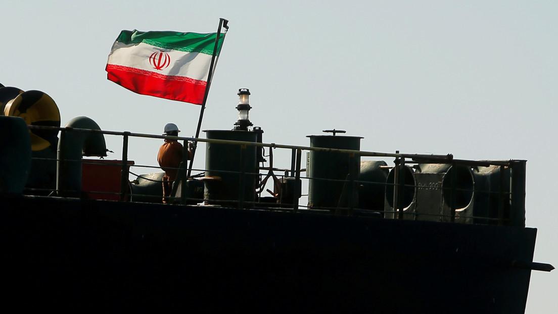 Iran plant Ölexportschub nach Aufhebung der US-Sanktionen