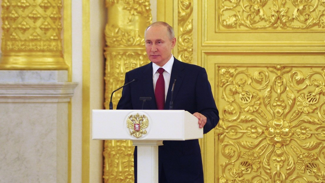 Wladimir Putin kündigt Einsatz eines vierten Corona-Impfstoffs in Russland an