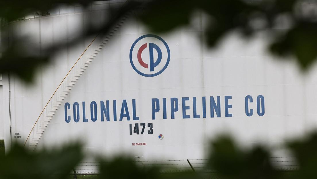 Hackerangriff auf Colonial-Pipeline: Hacker verlieren Kontrolle über ihre eigenen Netzwerkrechner