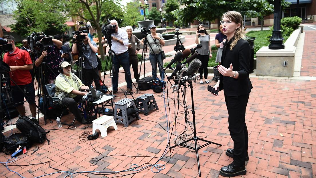 """US-Whistleblower Manning: Lockdowns gleichen Isolationshaft – """"Erholung dauert Jahre"""""""