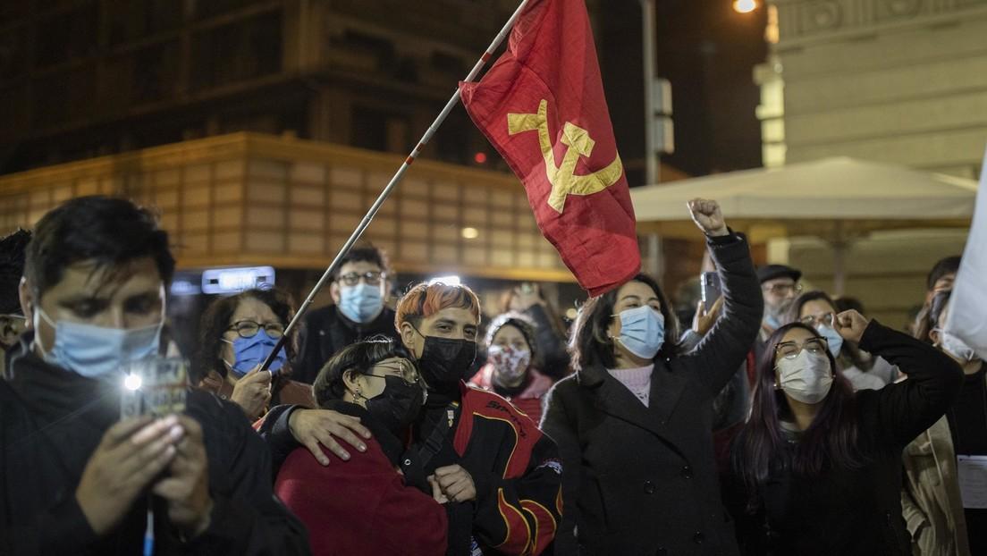 Chiles Linke erringt größten Wahlsieg seit Regierung von Salvador Allende
