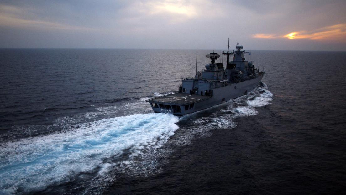 """""""Wir dürfen nicht die Schwächeren sein"""" – Wie die FDP die Bundesmarine auf Abwege schicken will"""