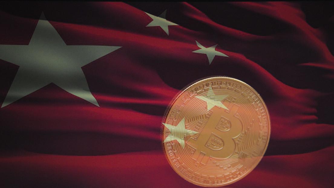 China verbietet Finanz- und Zahlungsinstituten das Geschäft mit Kryptowährungen