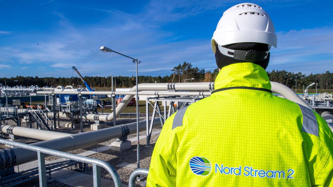 Medienberichte: USA wollen auf Sanktionen gegen Betreiber von Nord Stream 2 verzichten