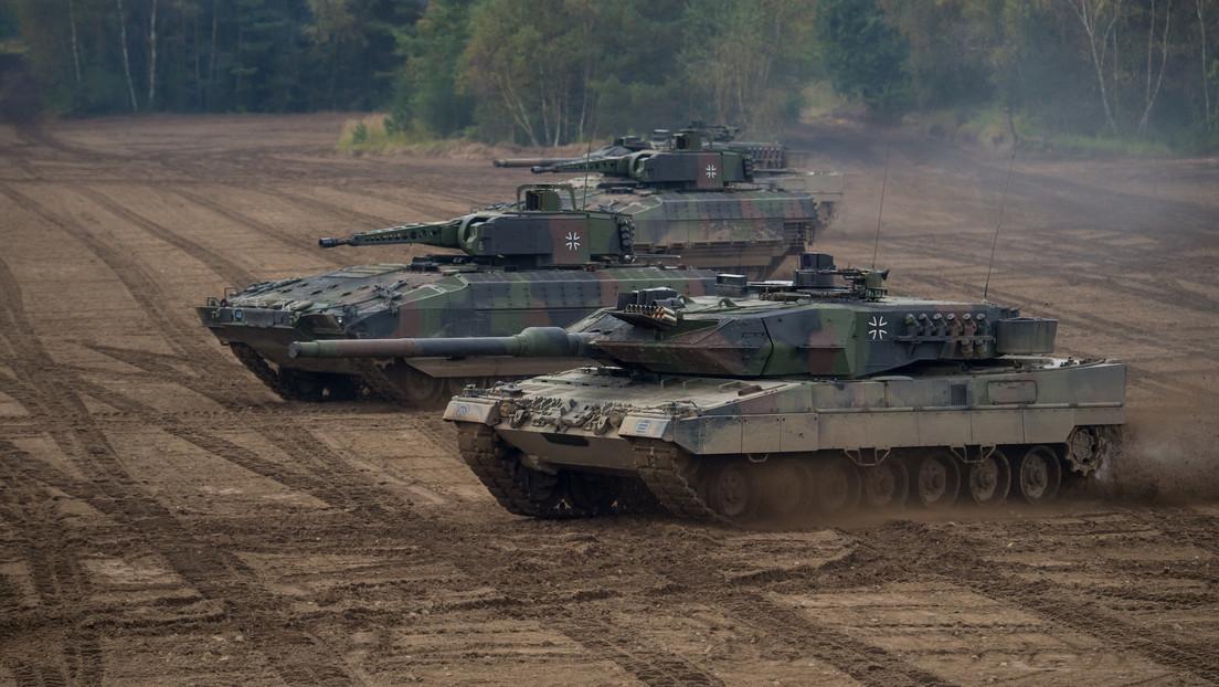 Probleme bei Herstellung von Schützenpanzer Puma: Reduzierte Haushaltsmittel der Bundesregierung