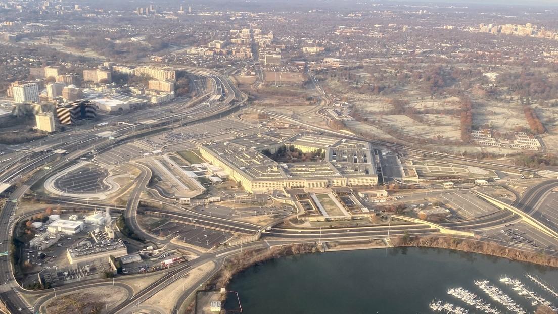 US-Magazin: Pentagon befehligt die weltgrößte Geheimarmee