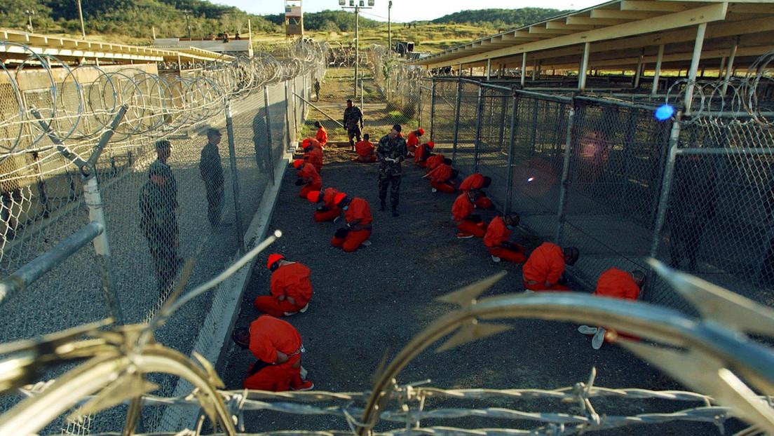 Nach 16 Jahren Inhaftierung ohne Anklage: Guantanamos ältester Häftling wird freigelassen