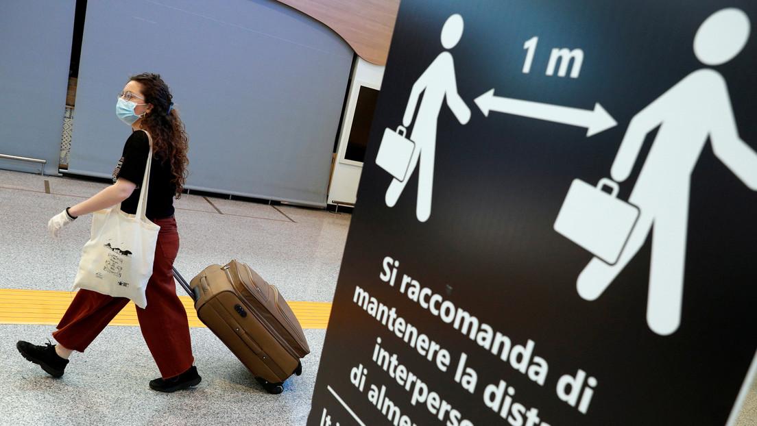 Nicht nur für Geimpfte: EU beschließt Lockerungen der Einreisebeschränkungen aus Drittländern
