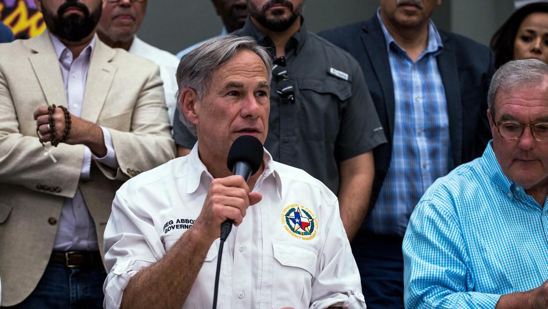"""""""Die Freiheit der Texaner verteidigen"""" – Gouverneur von Texas verbietet Maskenpflicht"""