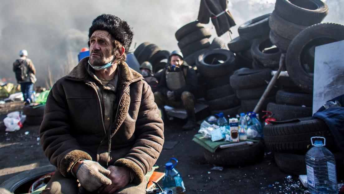 Ukraine: Wie durch US-Einfluss aus dem Maidan-Traum ein Albtraum wurde