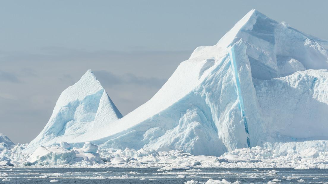 Größer als Mallorca: Neuer weltgrößter Eisberg in Antarktis abgebrochen