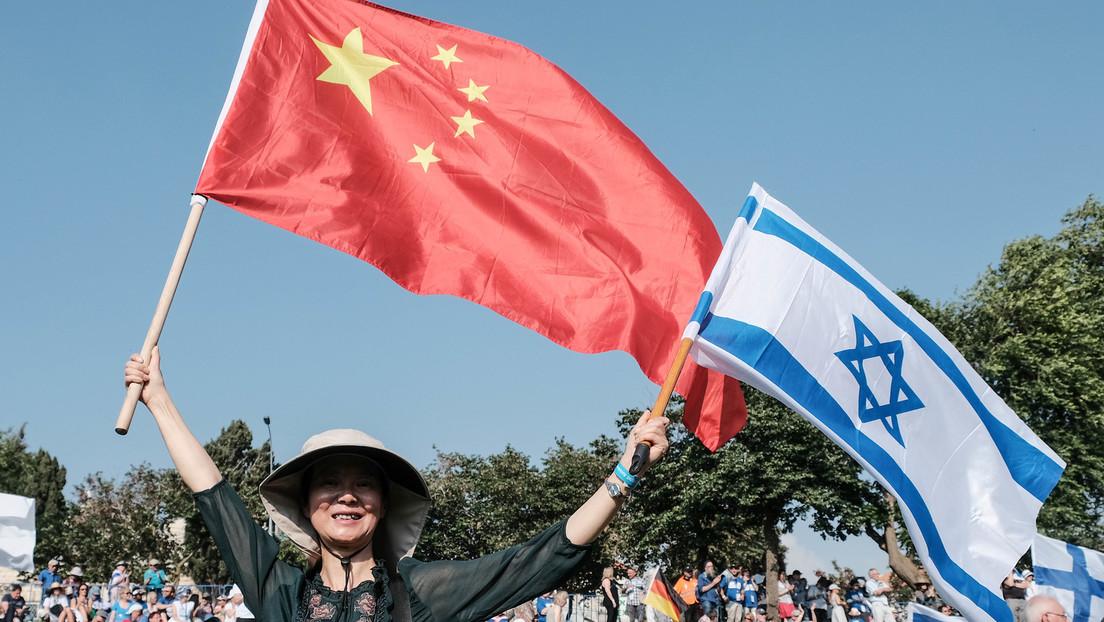 Israel wirft Chinas staatlichem Auslandssender Antisemitismus vor