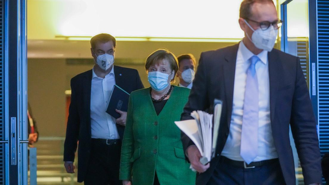 """""""Stasi-Methoden"""" – Opfer rechtswidriger Wohnungsdurchsuchung kritisiert Berliner Bürgermeister"""