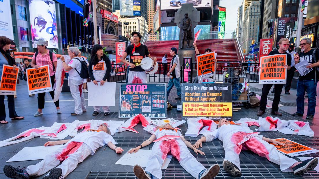USA: Bisheriges Abtreibungsrecht wackelt – Hohe Strafen auch im Fall von Inzest und Vergewaltigung