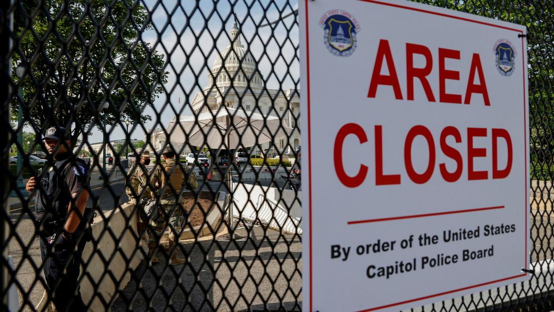 Kammer im US-Kongress stimmt für Untersuchungsausschuss zu Kapitol-Erstürmung