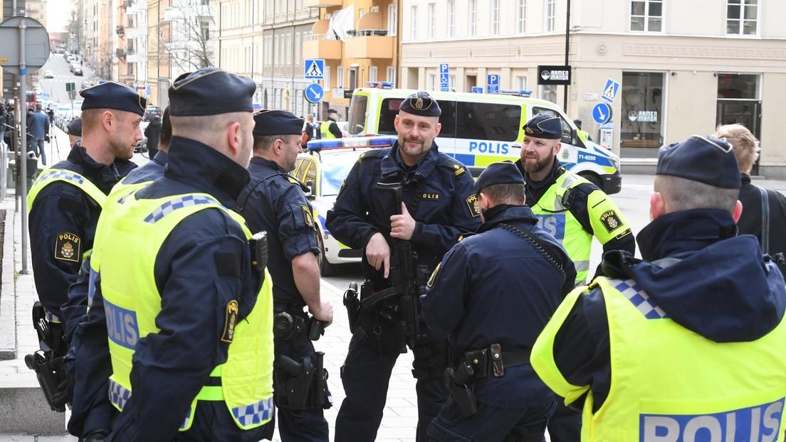 Schwedische Opposition wirft Regierung Förderung des islamistischen Terrorismus vor