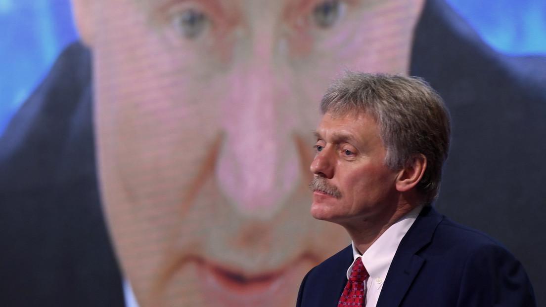 """Kremlsprecher Peskow: Bidens """"Killer""""-Ausfall kein Thema beim bevorstehenden Putin-Biden-Gipfel"""