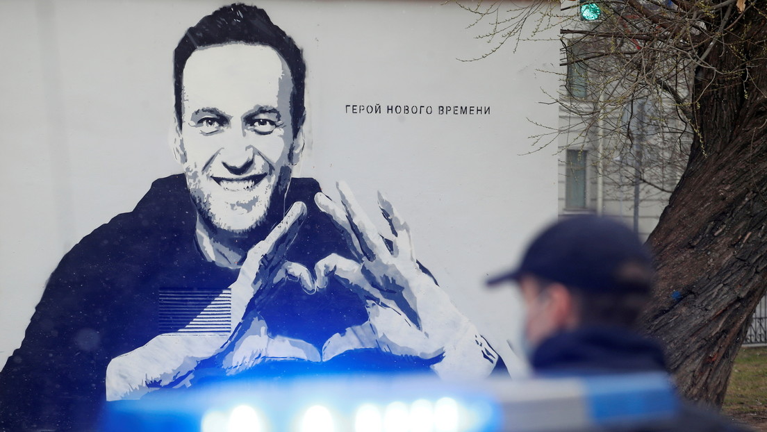 """Gefängnisbeamter: Nawalny nach Hungerstreik """"mehr oder weniger"""" erholt"""