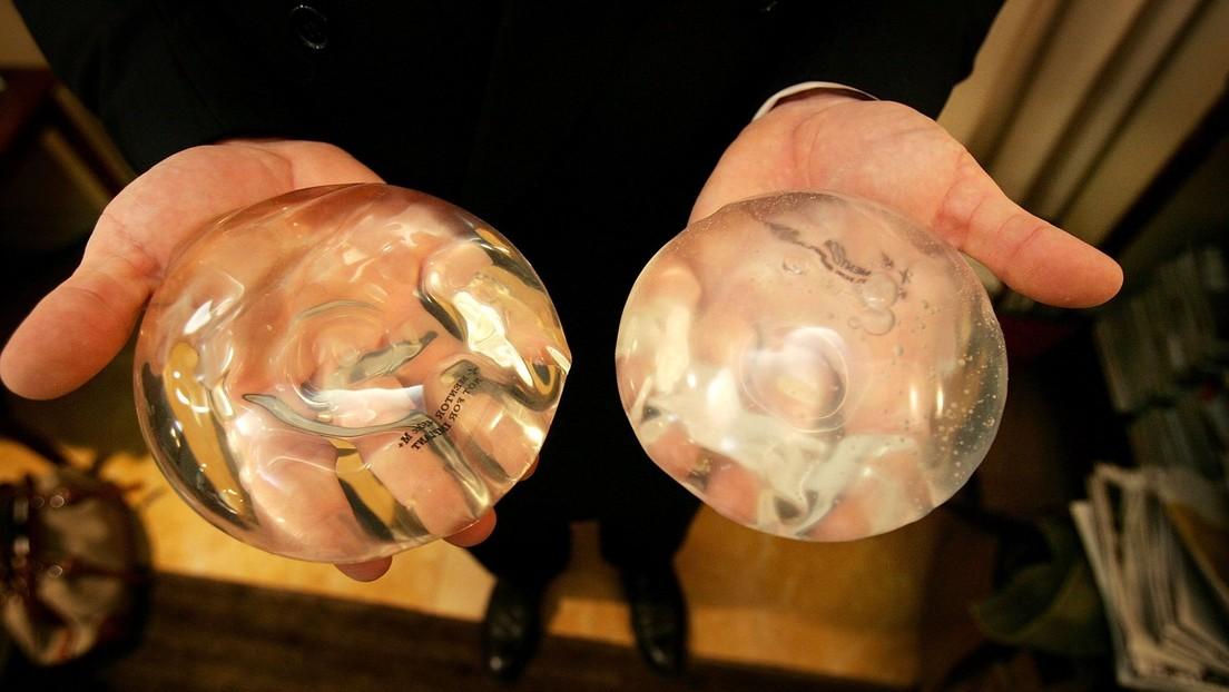 Frankreich: TÜV Rheinland im Brustimplantate-Skandal zu Entschädigung verurteilt
