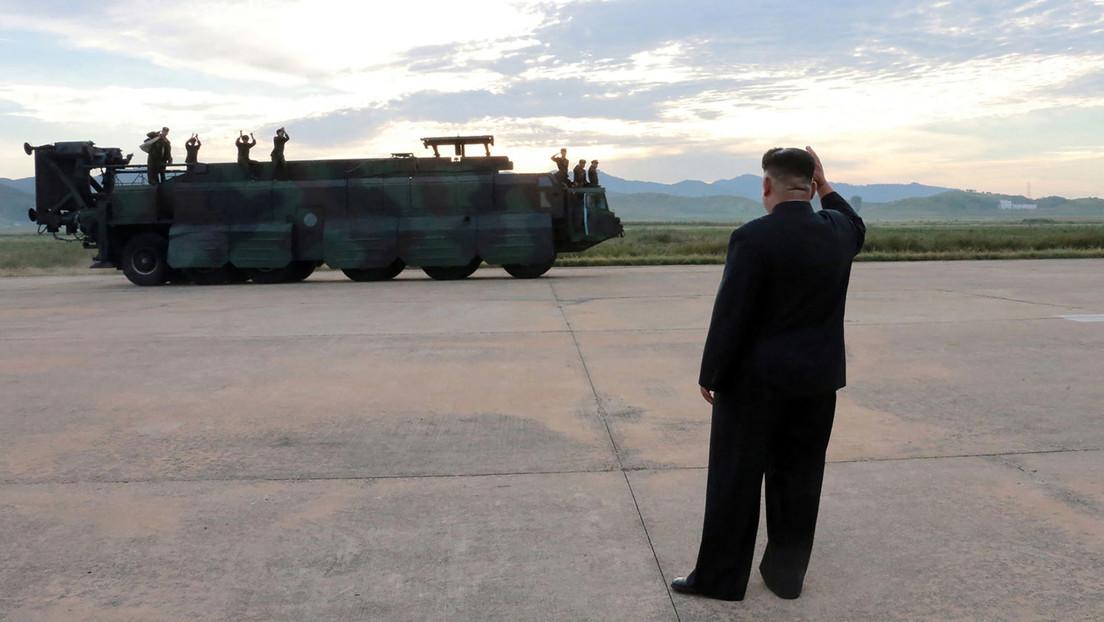 USA wollen sich im Umgang mit Nordkorea auf Denuklearisierung konzentrieren