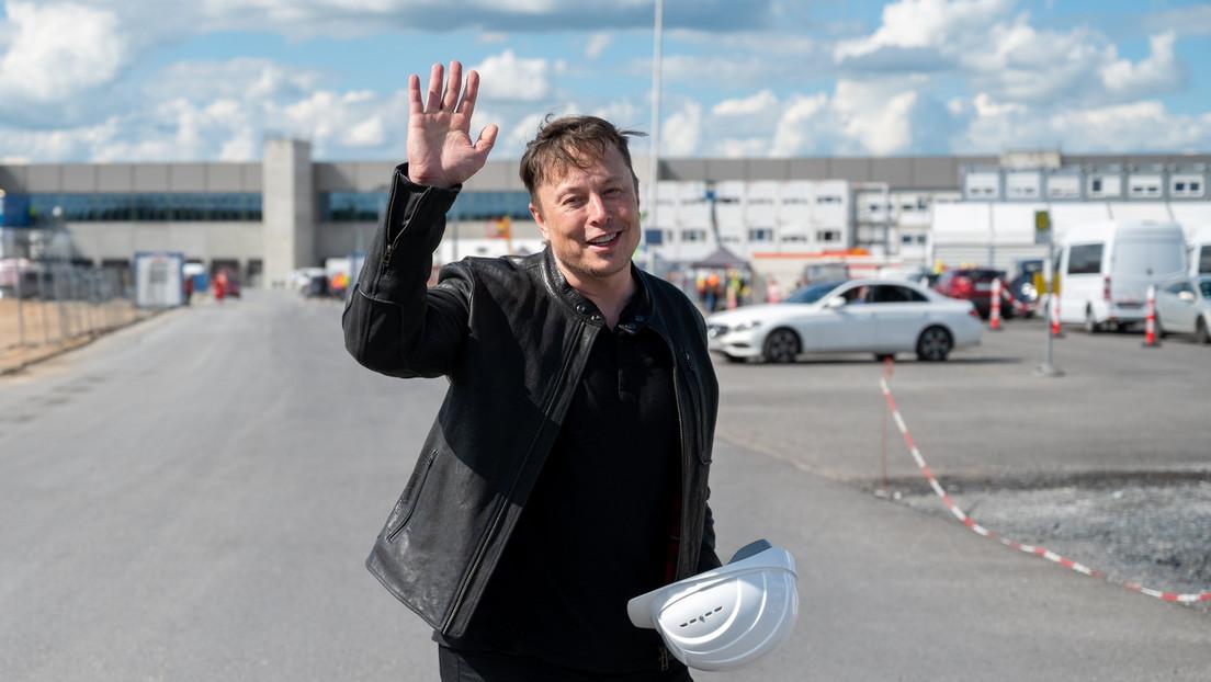 Tesla: Zum Verlesen des Wunschkatalogs kam sogar der Bundesverkehrsminister vorbei