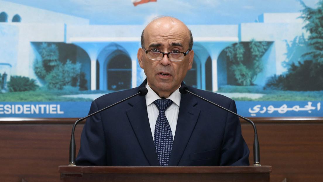 Nach Kritik an Rolle der Golfstaaten in der Region: Libanons Außenminister tritt zurück
