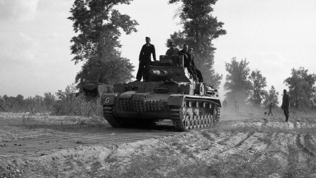 """Nazi-Überfall auf die Sowjetunion: Ukrainischer Botschafter wirft Linken """"Geschichtsklitterung"""" vor"""