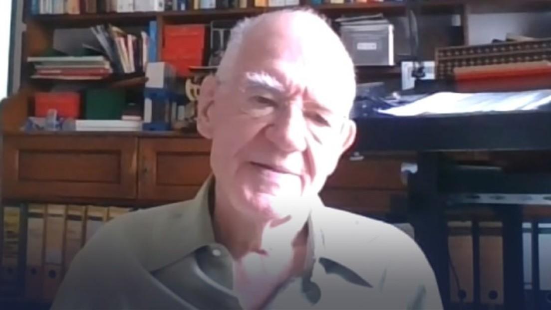 """Prof. Dr. Diederich: """"Baerbock ist zu 100 Prozent das Produkt einer Wohlstandsgesellschaft"""""""