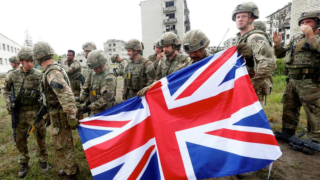 Britische Armee: Impfverweigerern drohen disziplinarische Maßnahmen