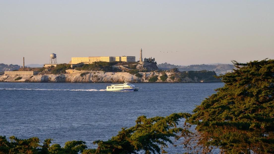 Ein dänisches Alcatraz: Kopenhagen will Gefängnisinsel für kriminelle Migranten errichten