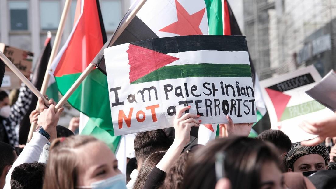 """""""Flöhe in Palästina müssen zerstört werden"""": Newsweek-Artikel löst Empörung aus"""