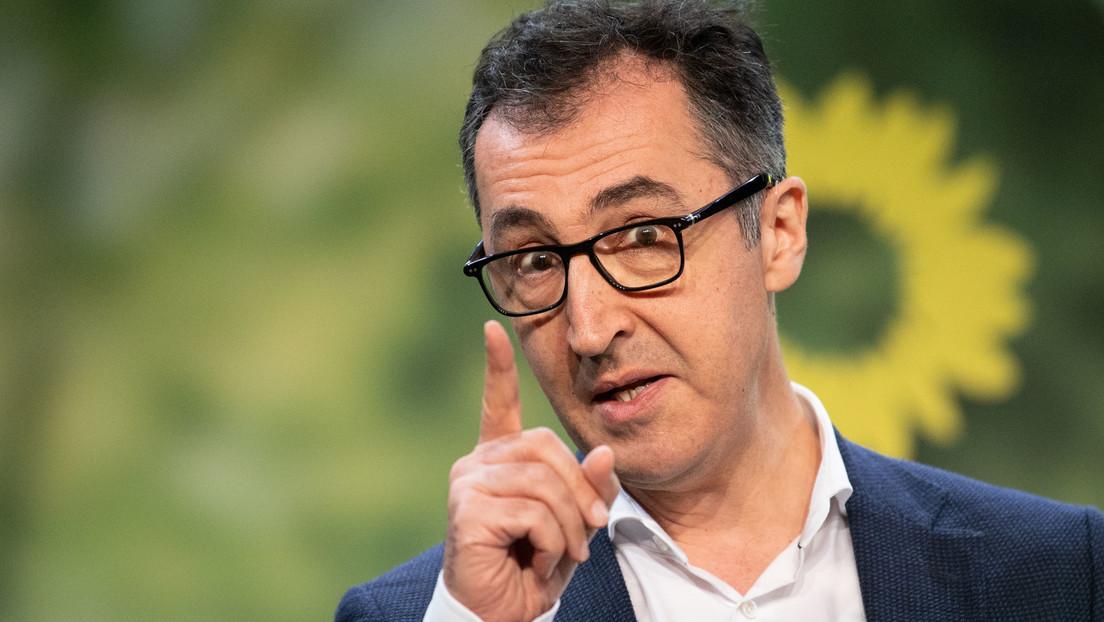 Nach Baerbock nun auch Özdemir: Grünen-Politiker meldet Sonderzahlungen beim Bundestag nach