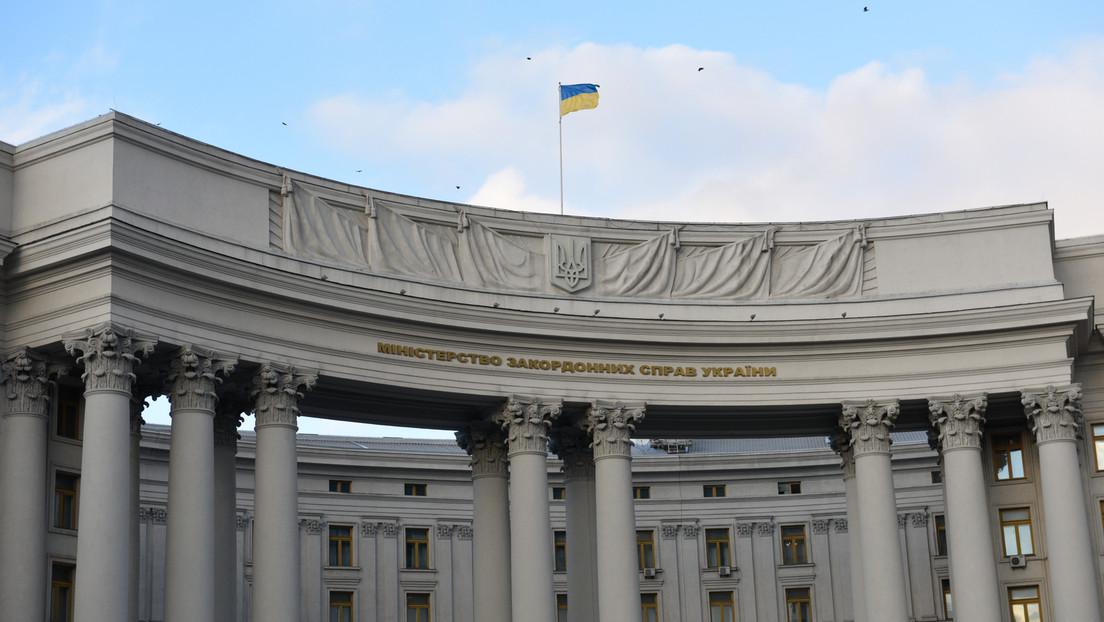 Kiew: Treffen zwischen Selenskij und Putin nur wenn Krim und Donbass auf der Agenda stehen