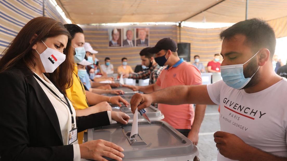 Auswärtiges Amt verbietet in Deutschland lebenden Syrern Teilnahme an Präsidentschaftswahl