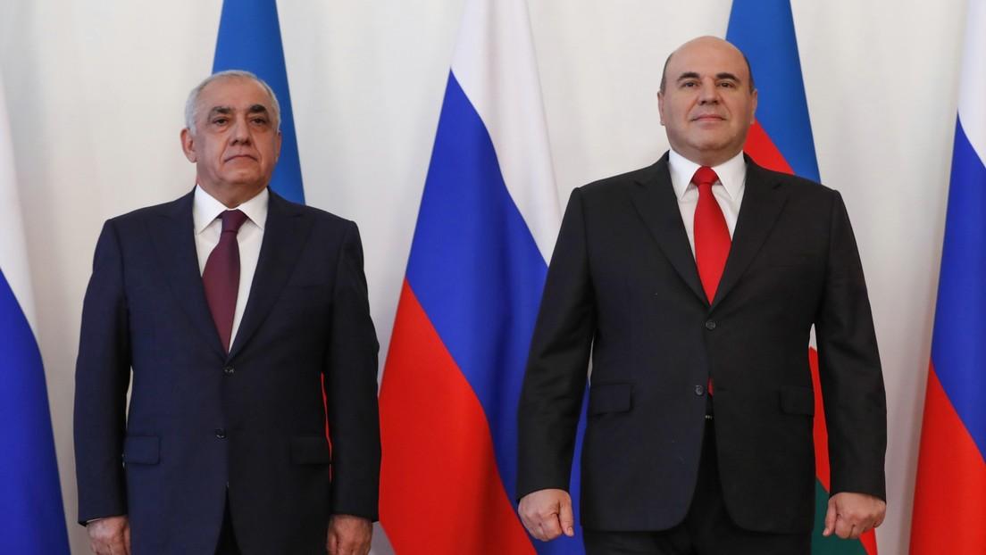 Baku: Aserbaidschan schätzt Rolle Russlands bei Konfliktlösung in Bergkarabach