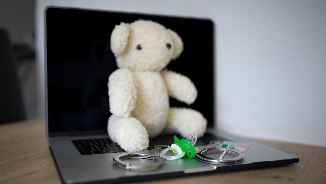 USA: Ehemaliger Oberschul-Krankenpfleger wegen Kinderpornografie festgenommen